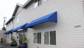 Co-occurring Residential Program Exterior