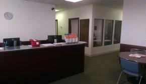 Spokane Counseling Interior