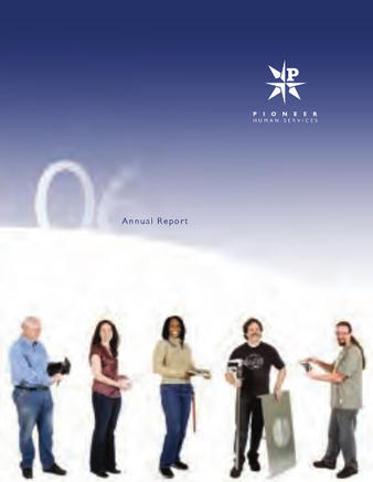 2006 Pioneer Annual Report