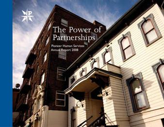 2008 Pioneer Annual Report