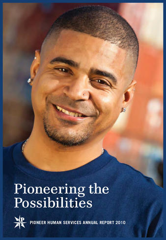 2010 Pioneer Annual Report