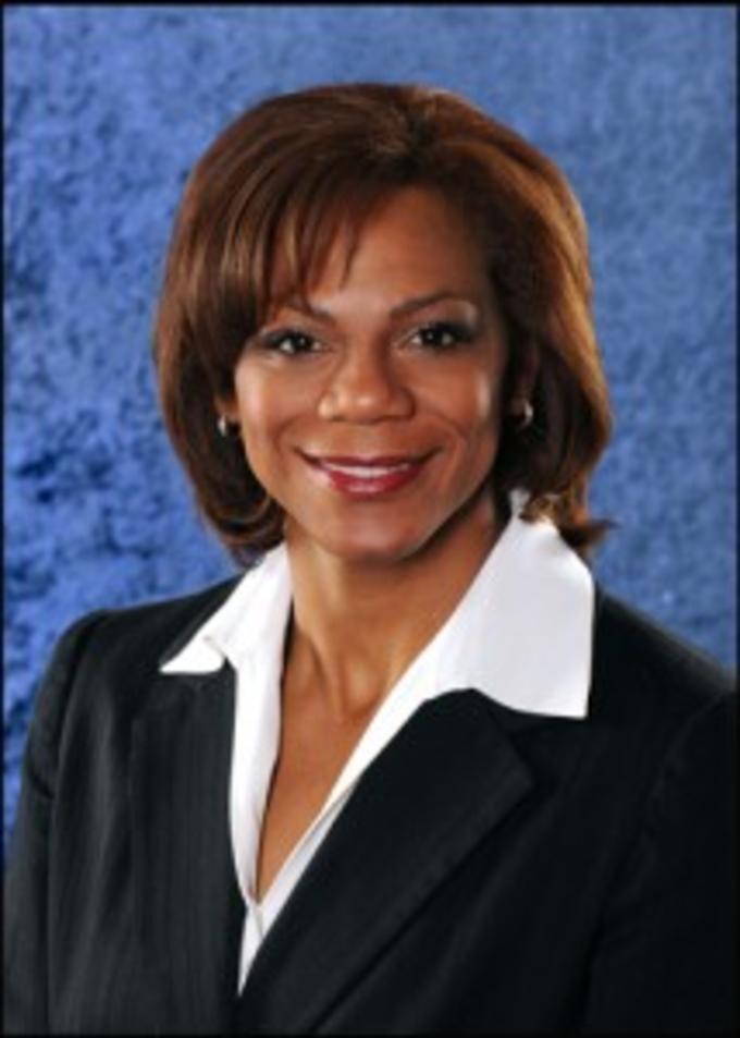 Karen Lee, CEO Pioneer Human Services