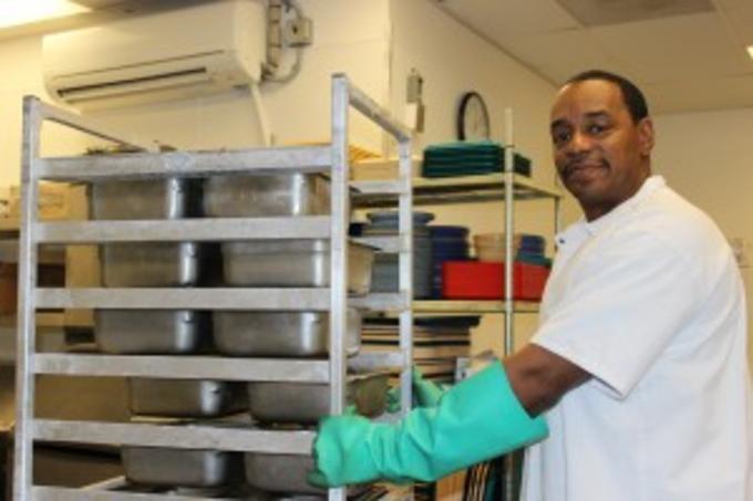 Prepared Food Pioneer Human Services