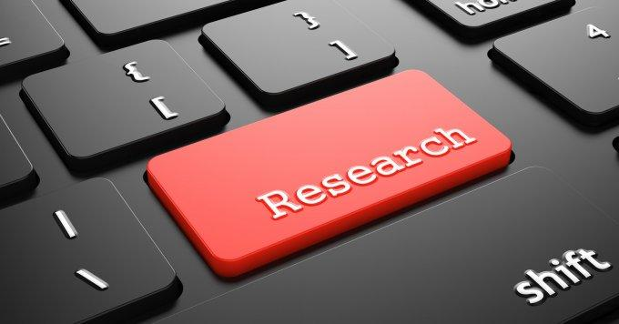 research key